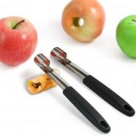 Odstranjevalec peške pri jabolku