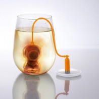Gospod Potapljač za čaj